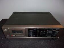 Kyocera D-801 Stereo Cassette Deck