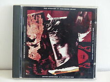 CD ALBUM ROD STEWART Vagabond heart 7599 26598 2