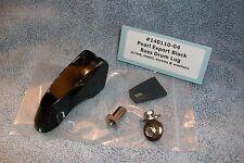 Pearl Export Hardware - Black Bass Drum Lug w/ Nut & Insert - Screws & Washers