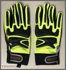 Honeywell MPCT1000 Rig Dog™ Impact Glove - Large