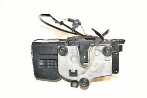 06-11 Chevrolet HHR Lock Latch Left Driver Front Door 07 08 09 10 15816856