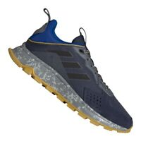 Chaussures de running adidas Resopnse Trail M EE9829 marine multicolore