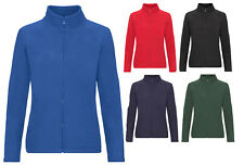 Fruit of the Loom Lady Fit Outdoor Fleece Jacket SS59