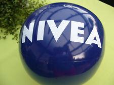 1 Stück Nivea Wasserball Aufblasball Kinder - Neu original verpackt ( B )