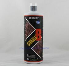 GroTech Corall B 1000ml Gro Tech Spurenelemente 24,95?/L