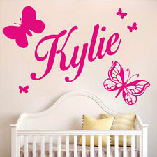 Unbranded Personalised Names Wall Decals & Stickers