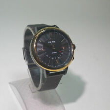 FOSSIL Ladies Hybrid Smartwatch - Model: FTW5030 - The Jacqueline Black Mesh