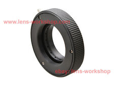 M42 Screw to Sony E Mount Aperture Unit Adapter