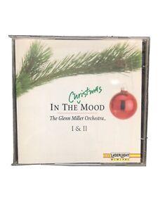 Glenn Miller In the Christmas Mood 1992 - 2 CD Set