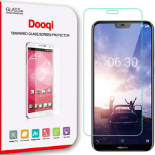 For Nokia 6.1 Plus/Nokia X6 Premium Ultra Clear Tempered Glass Screen Protector