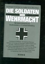 Die Soldaten der Wehrmacht 2.Weltkrieg