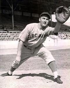 Frank McCormick - Cincinnati Reds, 8x10 B&W Photo
