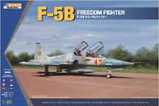 Kinetic 1/48 F-5B Freedom Fighter Plastic Model Kit K48021