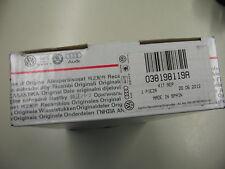 Zahnriemensatz Original VW 038198119A / 038 198 119 A