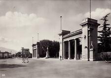# FOLIGNO: INGRESSO STADIO COMUNALE 1957