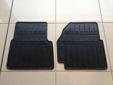 Genuine Land Rover Defender Footwell Mats (VPLDS0147)