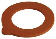10 x Gummiringe für Bügelgläser rot G1- 41x65,Gummiring Einkochring Einmach Ring