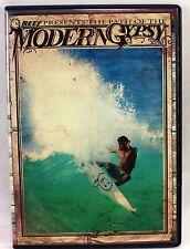 Reef Presenta Path Of The Modern Gypsy DVD Surf Película Documental Extreme