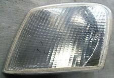 Ford Escort V blinker links weiss ARIC 136340003 turn signal left white