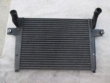 JEEP GRAN CHEROKEE 3.2 CRD 103KW 140CV AUTOM 5P VM73B (2000) RICAMBIO RADIATORE