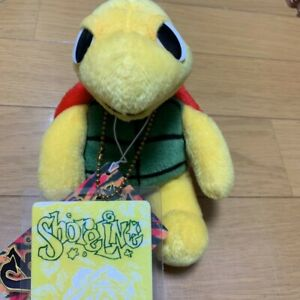 Grateful Dead BEAN BEAR  SHORELINE  Plush Stuffed Doll Limited 2000 18cm (7 in)