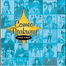 Various Artists - Cameo Parkway Story [New CD] Boxed Set, Rmst, Special Packagin