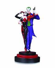 Joker And Harley Quinn 2ND Edition Statue UK Seller