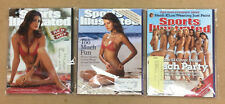 2002 2003 2006 Sports Illustrated Issues Yamila Diaz-Rahin Petra Nemcova Klum