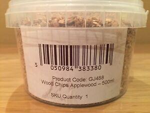 Polyscience GJ488  Applewood Chips 500ml