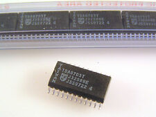 Philips TDA8703T 8-bit high-speed analog-to-digital 24 Pin SOIC 1 piece OMA25