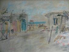 Expressionism Landscape Multi-Colour Art Paintings