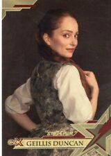 Outlander CZX Red Star Power Card S08 Lotte Verbeek as Geillis Duncan