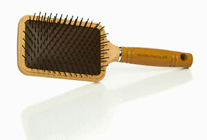 Original Paddle Brush for Curly & Wavy Hair by Mixed Chicks.