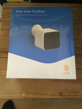 Hive View Outdoor Smart Camera