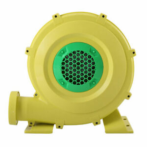 680 Watt Air Blower 1.0HP Pump Fan For Inflatable Bounce House Bouncy Castle