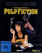 Pulp Fiction - Blu-ray - Steelbook - neu & ovp