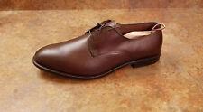 New! Allen Edmonds 'Kenilworth' Derby Oxfords Brown Leather Mens 12 3E MSRP $395