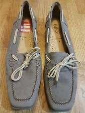 Gabor Obern Womens Casual Driving Shoes Loafers RRP £69.99 Appear to be unworn P