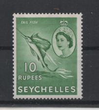 C908 Seychellen 188 postfris Vissen