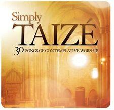 Simply Taize [CD]