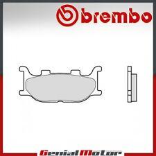 Plaquettes Brembo Frein Anterieures CC pour Linhai MONARCH 125 2006 > 2008