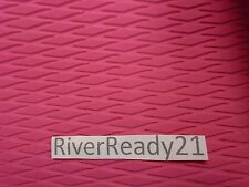 Pink Hydro-Turf Roll Sheet Diamond 40X62 In stock super-jet-ski sup sea-doo RTS