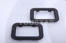 x2 Inner Door Handle Trims Cover for BMW 3 5 6 7 Z1 Series E30 E28 E24 E23 Z1 H1