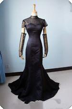 Hotel Transylvania Mavis vampire wedding dress Costume cosplay  Adult Halloween