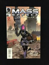 Mass Effect - Homeworlds # 2 B - Dark Horse Comics
