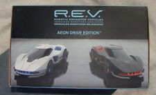 WowWee REV Deluxe (Aeon Drive Edition) inludes 2 cars, ramp and recharge kit