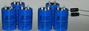 New F&T Marshall Amp Capacitor Kit for JCM800 2203 or 4103 100 Watt Amps