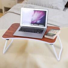 Laptopständer Laptoptisch Computertisch klappbar Notebooktisch Betttisch LI Neu