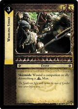 LoTR TCG TTT The Two Towers Whirling Strike FOIL 4C260