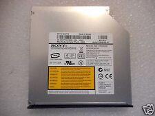 Dell SONY 24X CD-RW/DVD-ROM SFF IDE black combo drive (02)  CC773